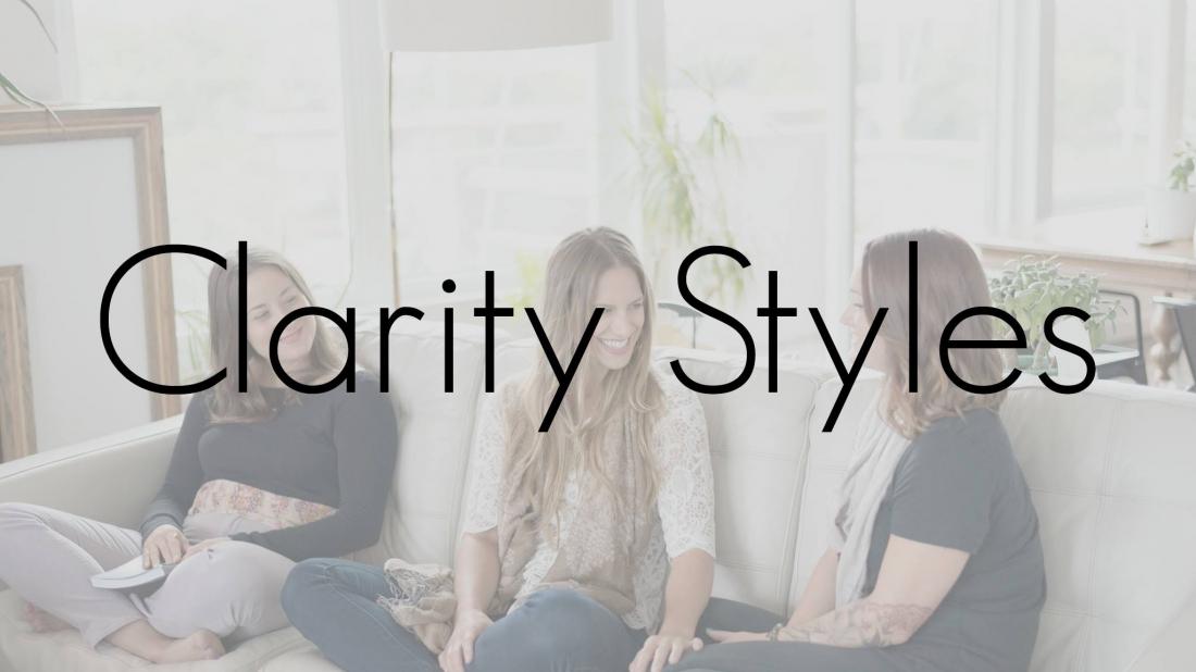 Clarity Styles