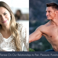 Episode 19 -Jake Ferree On Our Relationships to Pain, Pleasure, Punishment and Reward
