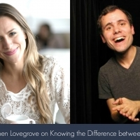 Episode 10- Stephen Lovegrove on Knowing the Difference between Truth and Fear