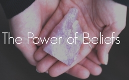 The Power of Beliefs